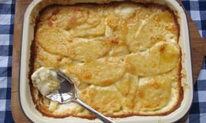 Felicity Cloake's perfect gratin dauphinois.