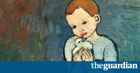 Why Was Picassos Child With A Dove Allowed To Leave The UK Art - Theres an entire museum dedicated to rubbish art and its a sight to behold