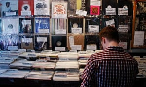 Record Store Day 2013: what's it like working in a record shop