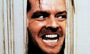 09bcc1aa420 tanley Kubrick s adaptation of The Shining. Horror story … Stephen King is  no ...