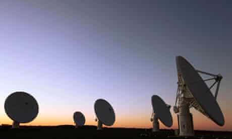 Horizon: The Age of Big Data