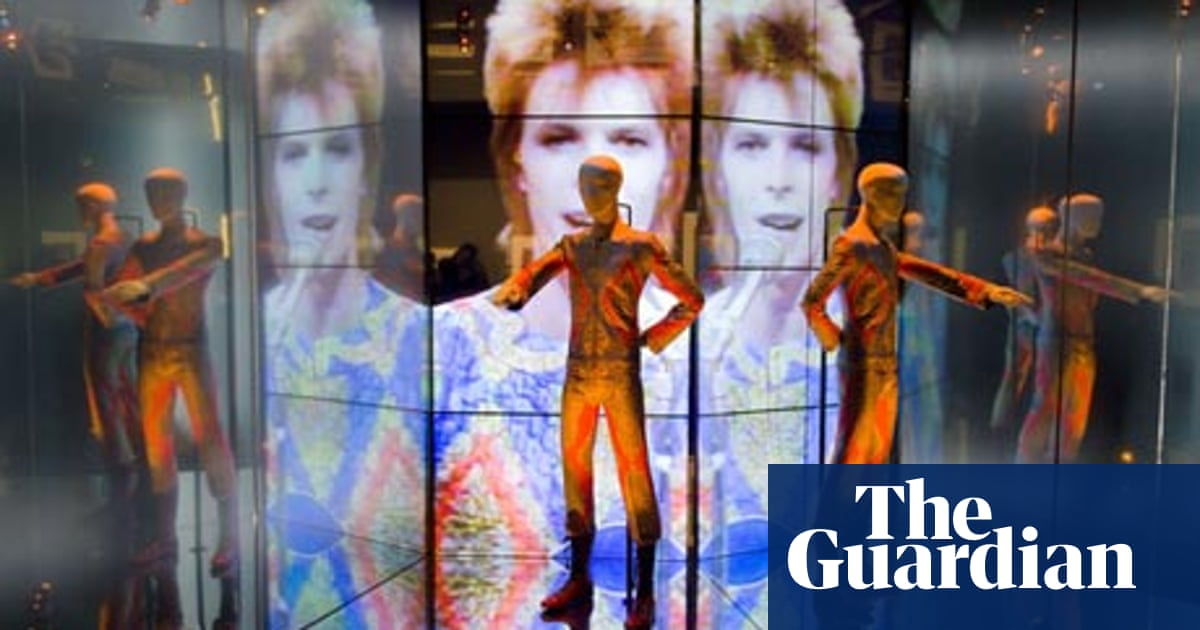 Ashes to ashes: time to lay David Bowie nostalgia to rest | Art and
