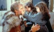 Charlton Heston and Sophia Loren in El Cid (1961)
