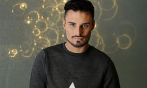 Rylan Clark, Celebrity Big Brother 2013 winner