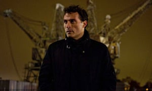 Rufus Sewell in All Things To All Men