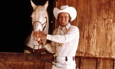 Glen Campbell in 1975
