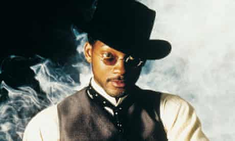 Will Smith in Wild Wild West (1999), directed by Barry Sonnenfeld