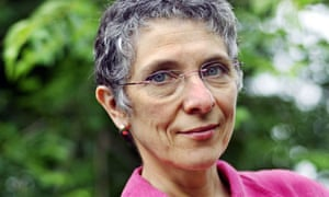 Melanie Phillips, journalist and political commentator