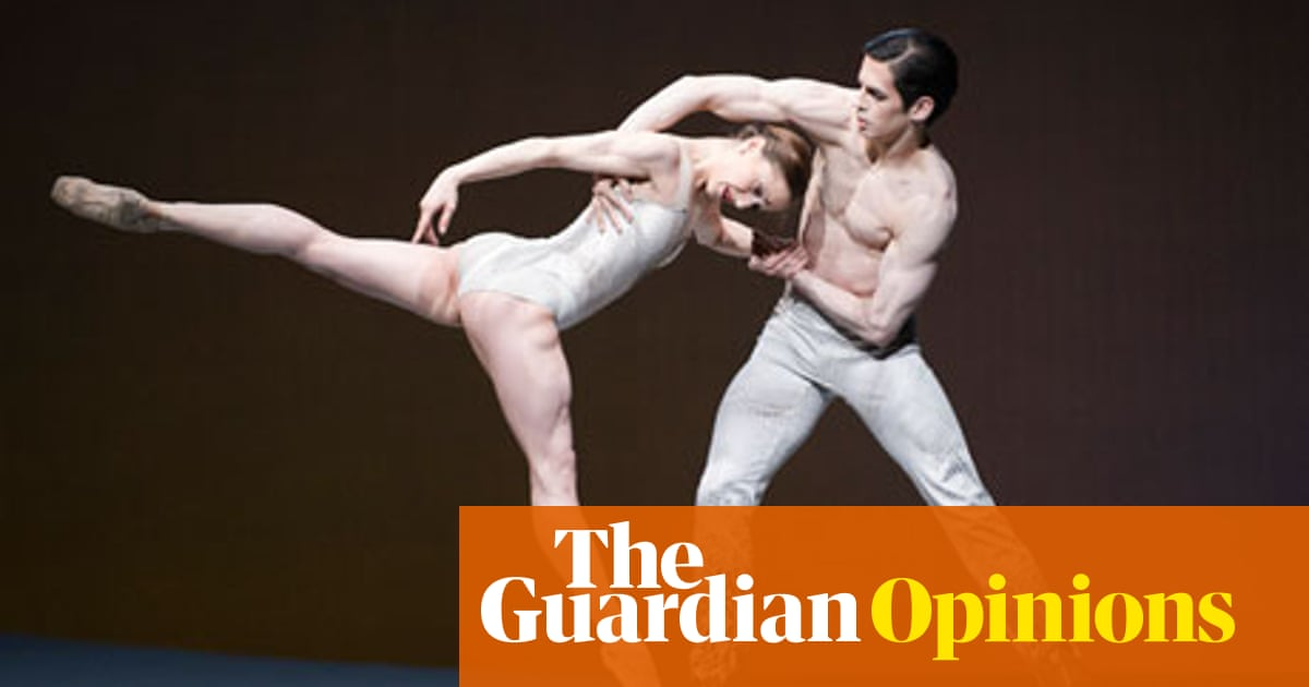 The Royal Ballet: just how 'British' do we want it to be ...