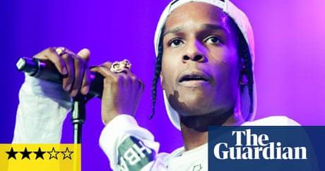 A$AP Rocky – review