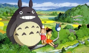 my neighbour totoro review culture the guardian
