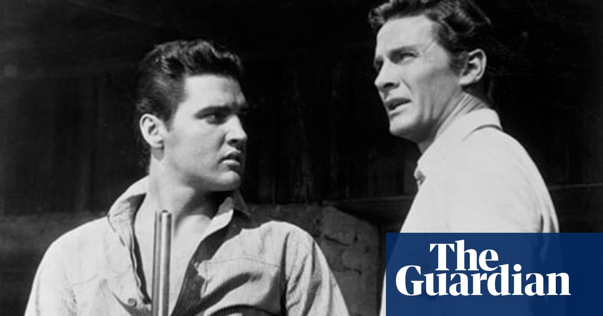 Steve Forrest obituary | Television & radio | The Guardian