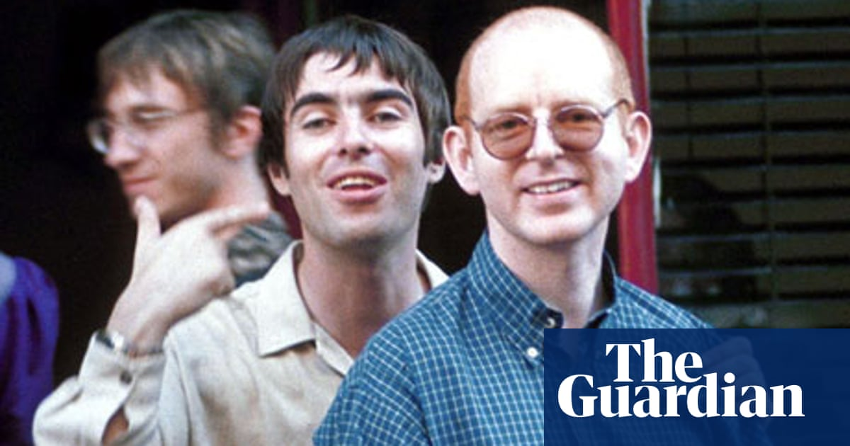 Alan McGee on Creation, Oasis and cashflow – a classic from