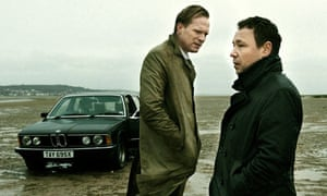 Blood – Paul Bettany and Stephen Graham