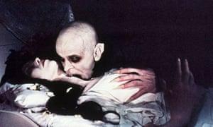 Werner Herzog's Nosferatu from 1979