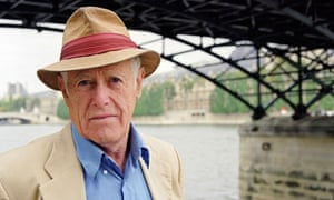 Authors by Ulf Andersen - James Salter