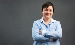 Susan Calman finds that Scottish independence is no joke