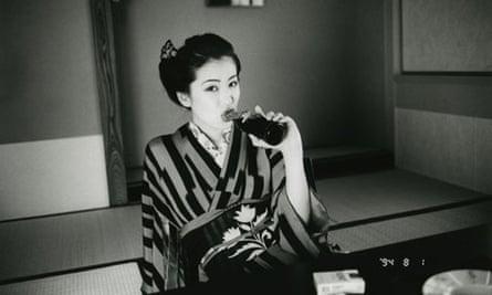 Nobuyoshi Araki: Grand Diary of a Photo-Maniac, 1994/2013