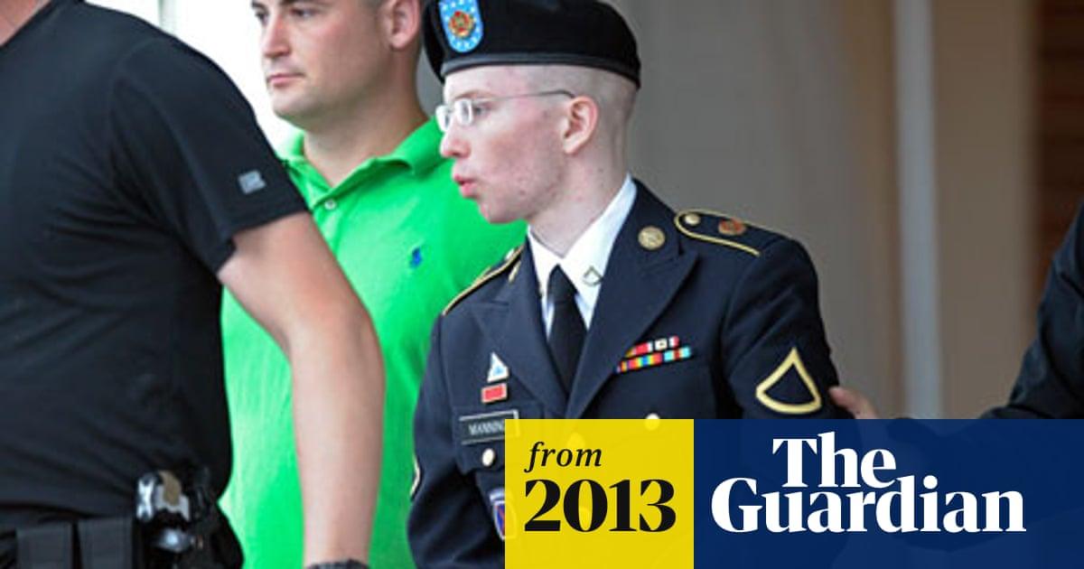 Bradley Manning prosecutors say soldier 'leaked sensitive