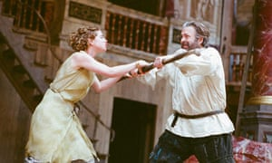 The Tempest, directed by Jeremy Herrin