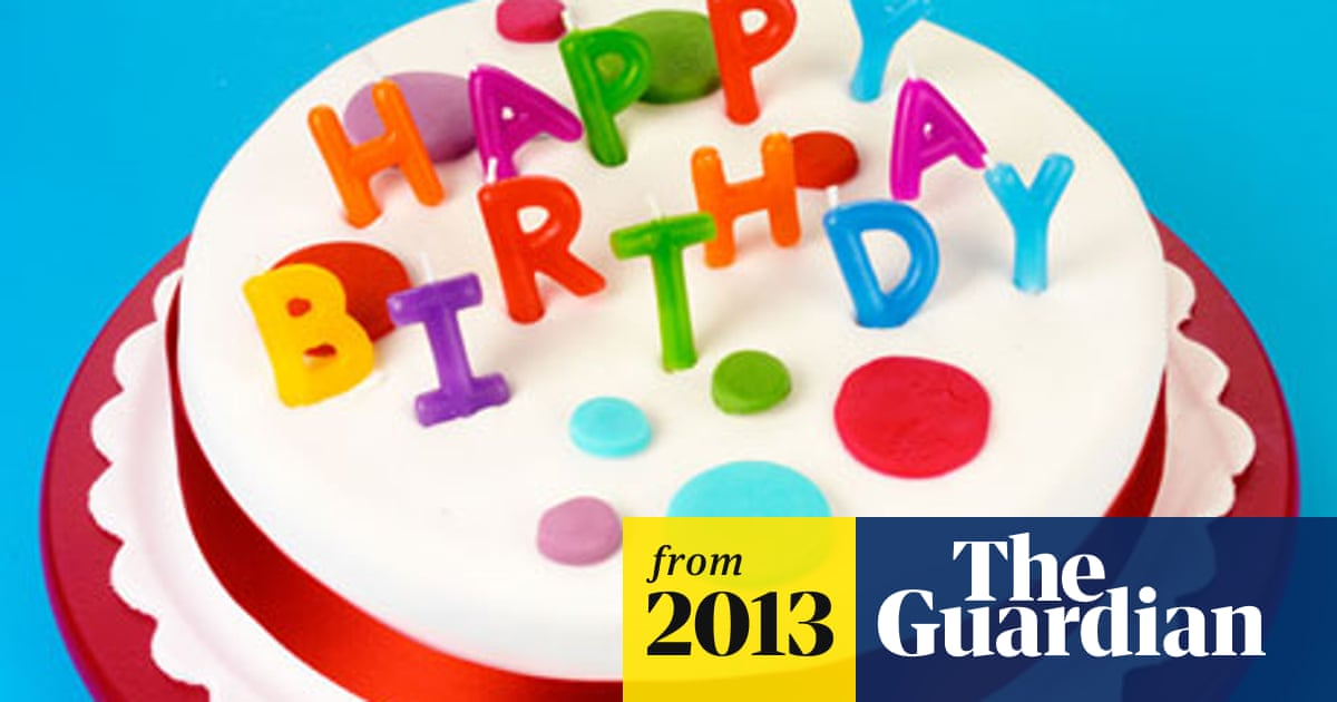 Happy Birthday To You Film Maker Files Lawsuit Over Songs Copyright