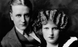 Zelda and F. Scott Fitzgerald