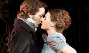 PRIDE AND PREJUDICE by Austen