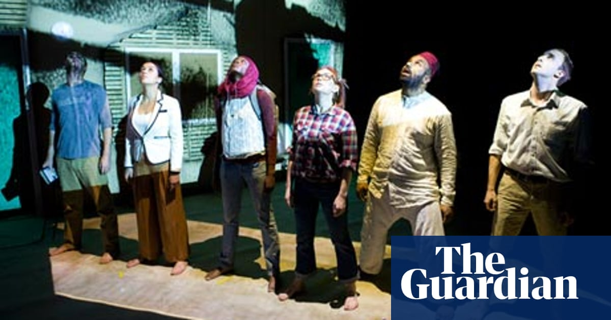 What to see: Lyn Gardner's theatre tips | Stage | The Guardian