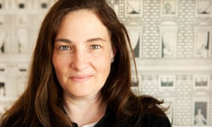 AM Homes, winner of the Women's prize for fiction
