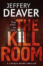 Jeffrey Deaver's The Kill Room