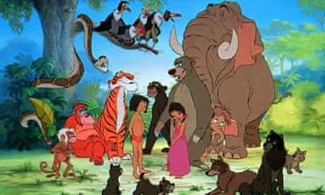 The Jungle Book (1967)