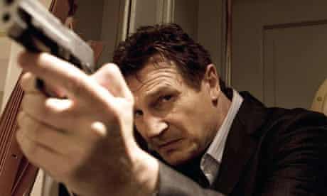 'Taken' Film - 2008