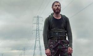 SeanHarris as Southcliffe's killer, Stephen