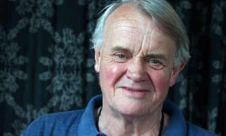 Howard Brenton