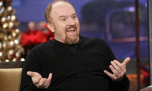 Louis CK on The Tonight Show with Jay Leno