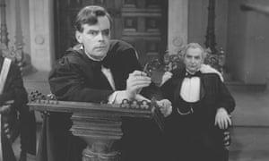Lucky Jim (1957)