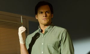 A psychopath expert's view on Dexter | Culture | The Guardian