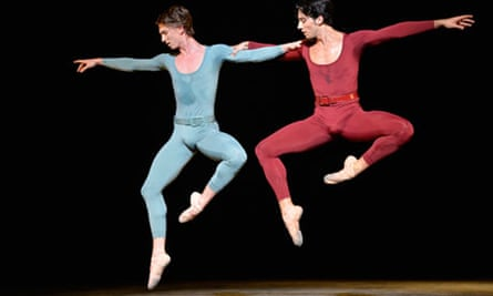 English National Ballet: A Tribute to Rudolf Nureyev at the Coliseum, London