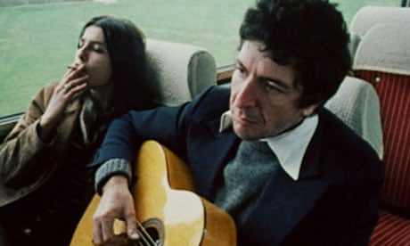 Tony Palmer: he's with the band | Film | The Guardian