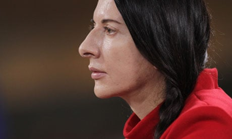 marina abramovic 39 i am not a vampire 39 art and design