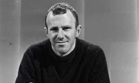 Clive James, University Challenge 1968