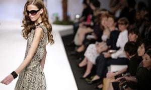 Former Vogue editor: The truth about size zero | Fashion