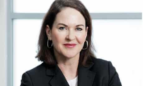 Kirstie Clements, former editor of Vogue Australia