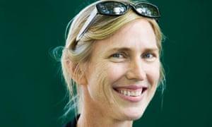 Author Miriam Toews