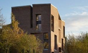 Limerick medical school student housing