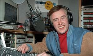 DJ Alan Partridge