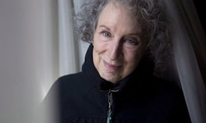 summary of spelling by margaret atwood