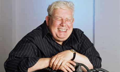 Richard Griffiths in 2005