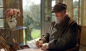 Renoir biopic film