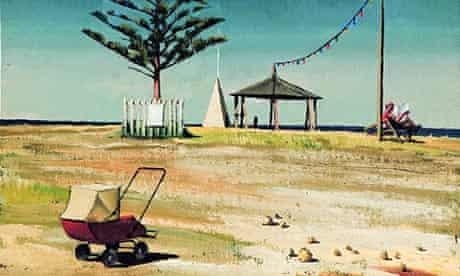Australia - Jeffrey Smart
